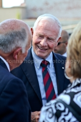 The Right Honourable David Johnston, Governor General of Canada