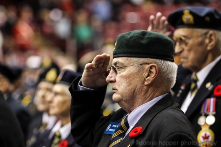 Remembrance Day 2013