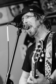 Dustin Jones and the Rising Tide